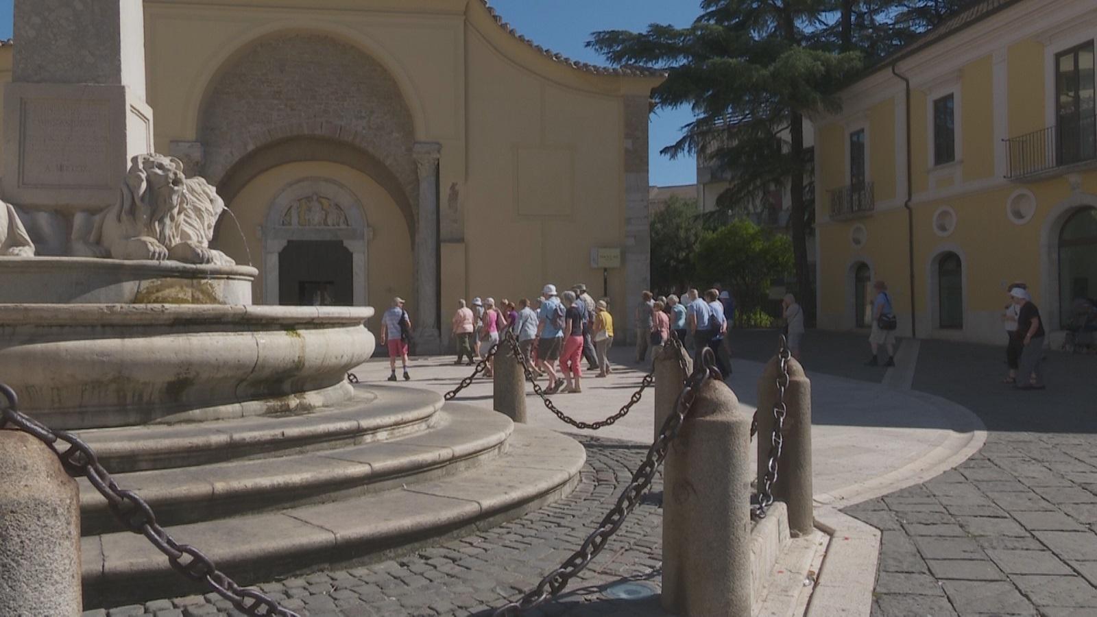 Benevento| Effetto Coronavirus: fedeli di San Pio provenienti dal nord respinti da albergatore