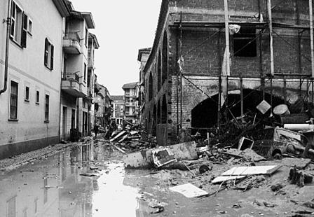 Post-alluvione: un vertice a Napoli per affrontare l'emergenza