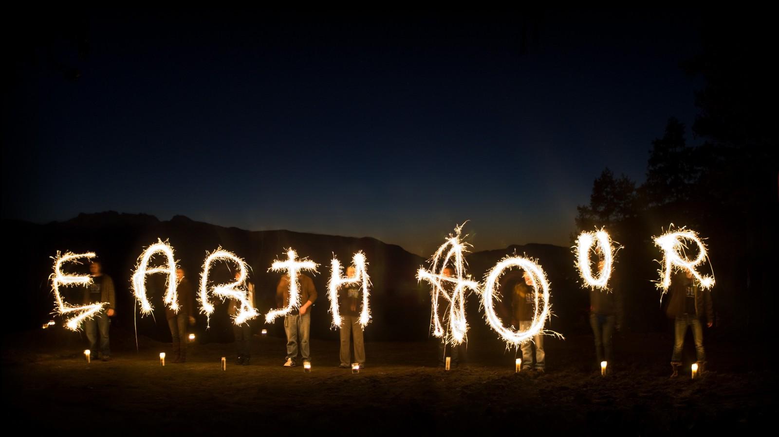 Earth hour: anche Benevento aderisce alla mobilitazione