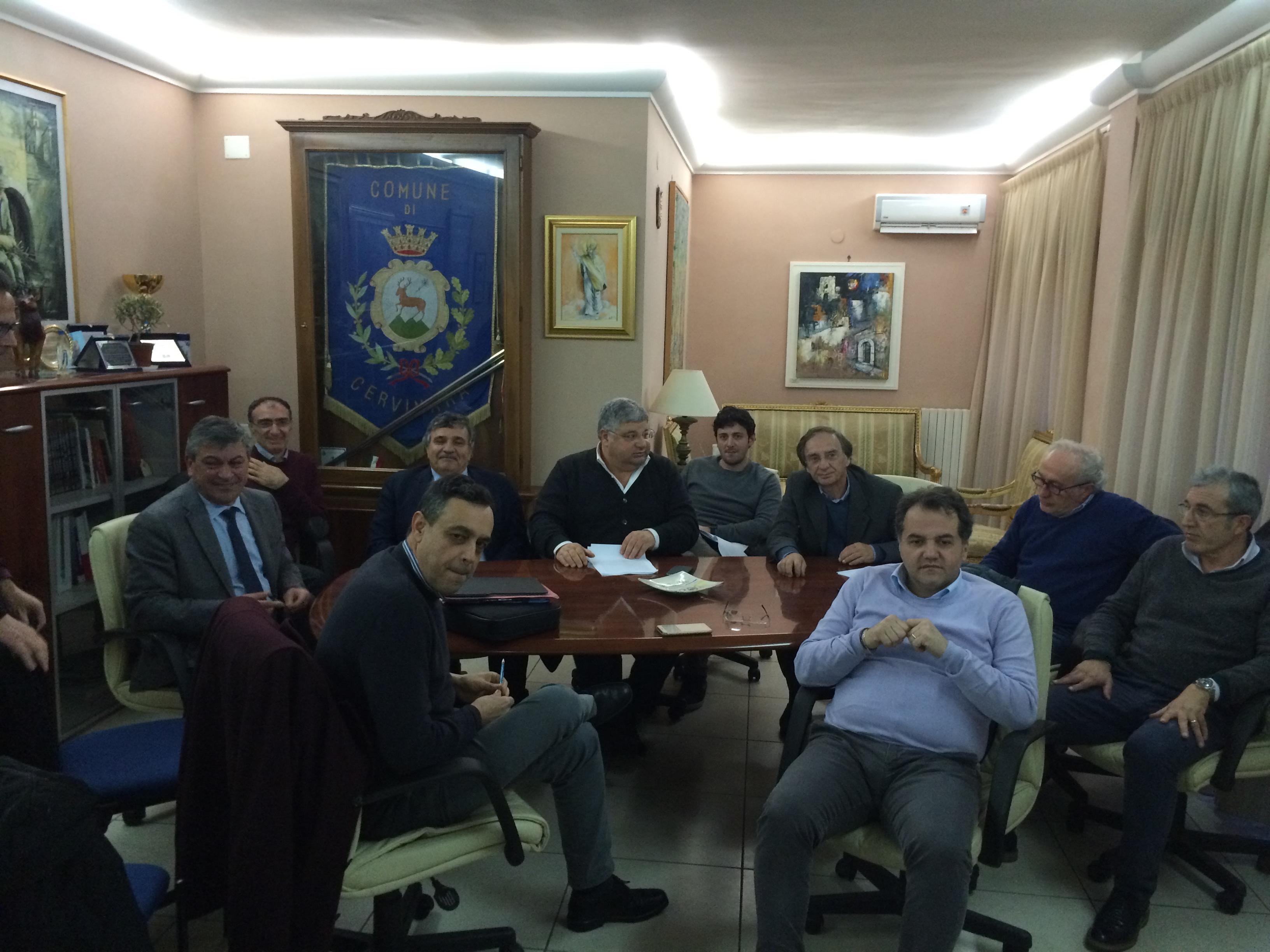 Città caudina, Tangredi: «Riesumeremo il progetto del tunnel che collega la Valle Caudina con il Vallo Lauro»