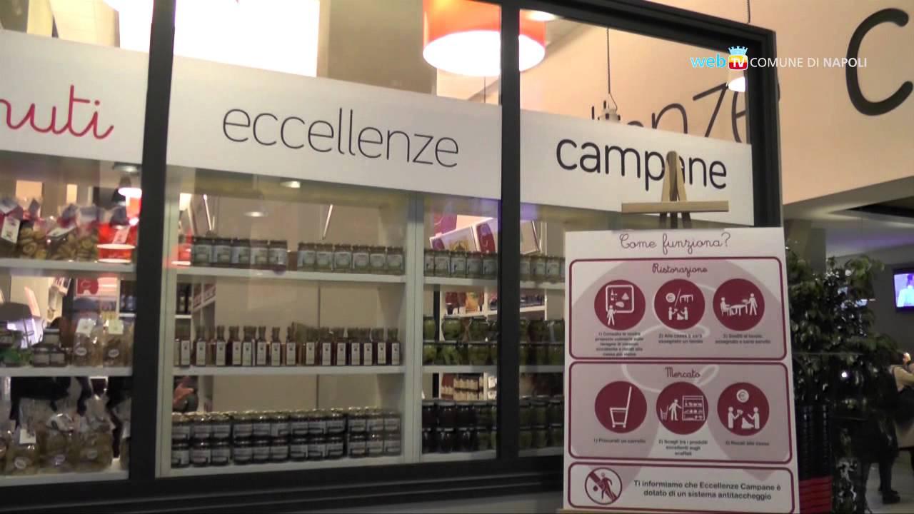 Fondazione Campagna Amica/Coldiretti fa tappa in Campania
