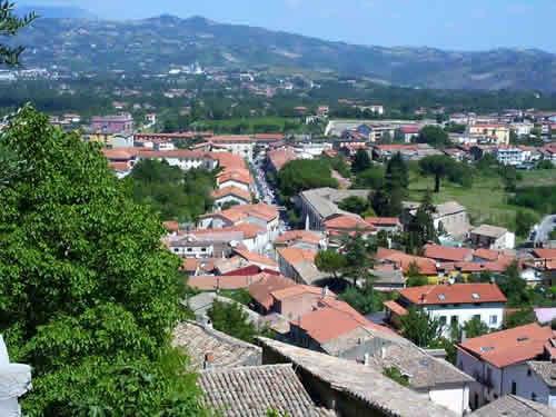 S. Martino, Patto civico: «Puc inutile senza un progetto valido e sostenibile»