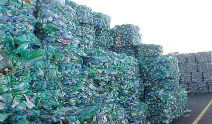 Campania leader nel riciclo della plastica