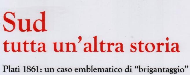 """Il """"Mezzogiorno"""" di Antonella Musitano"""