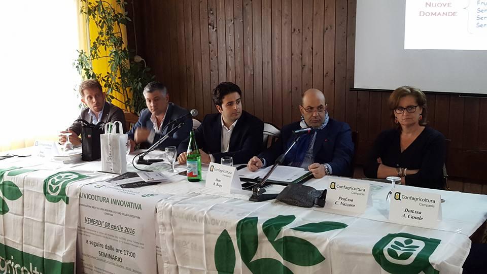 """Confagricoltura Campania: successo per il progetto """"Self Cutting"""""""