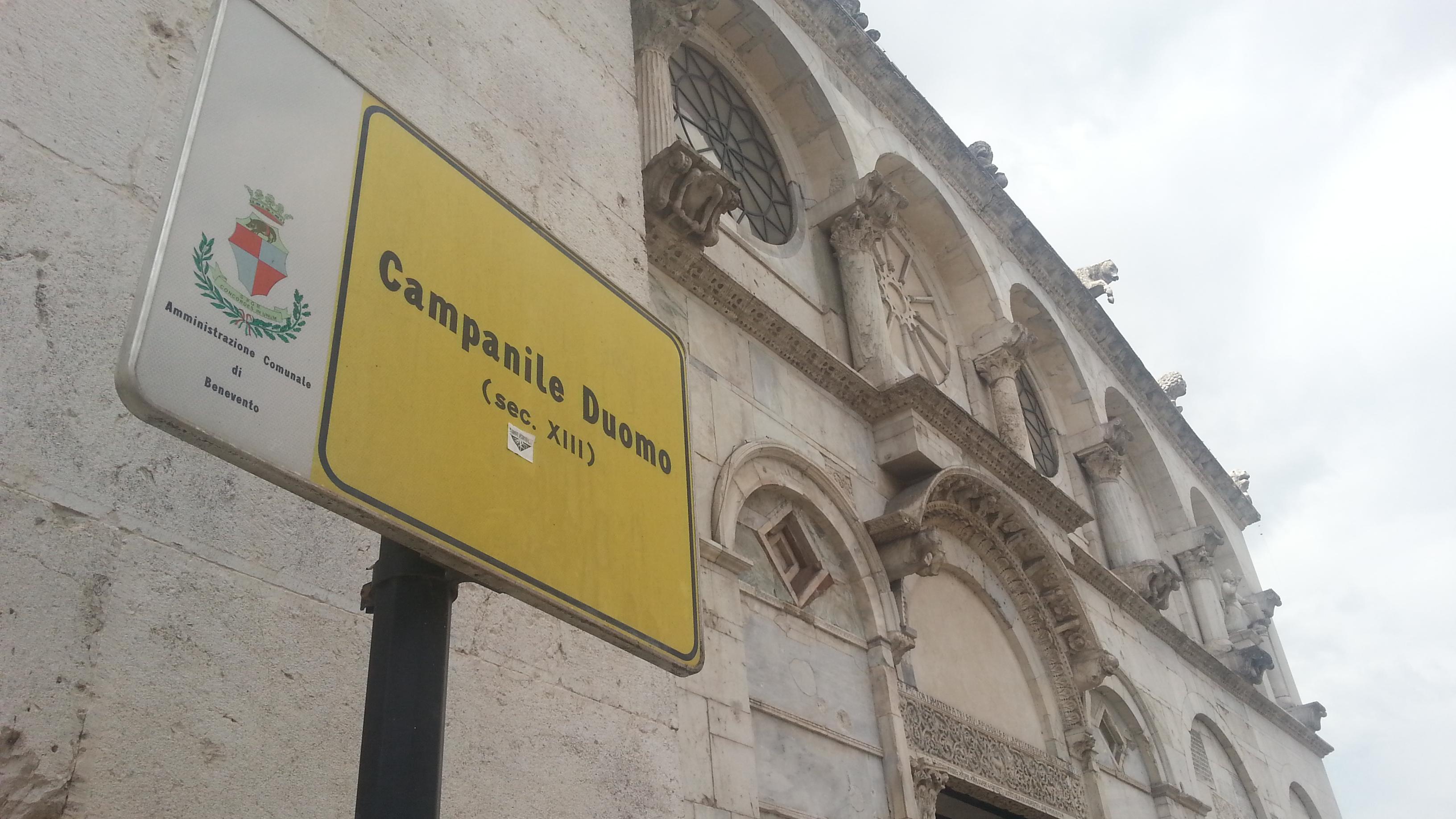 Benevento| Chiesa: al via l'anno pastorale
