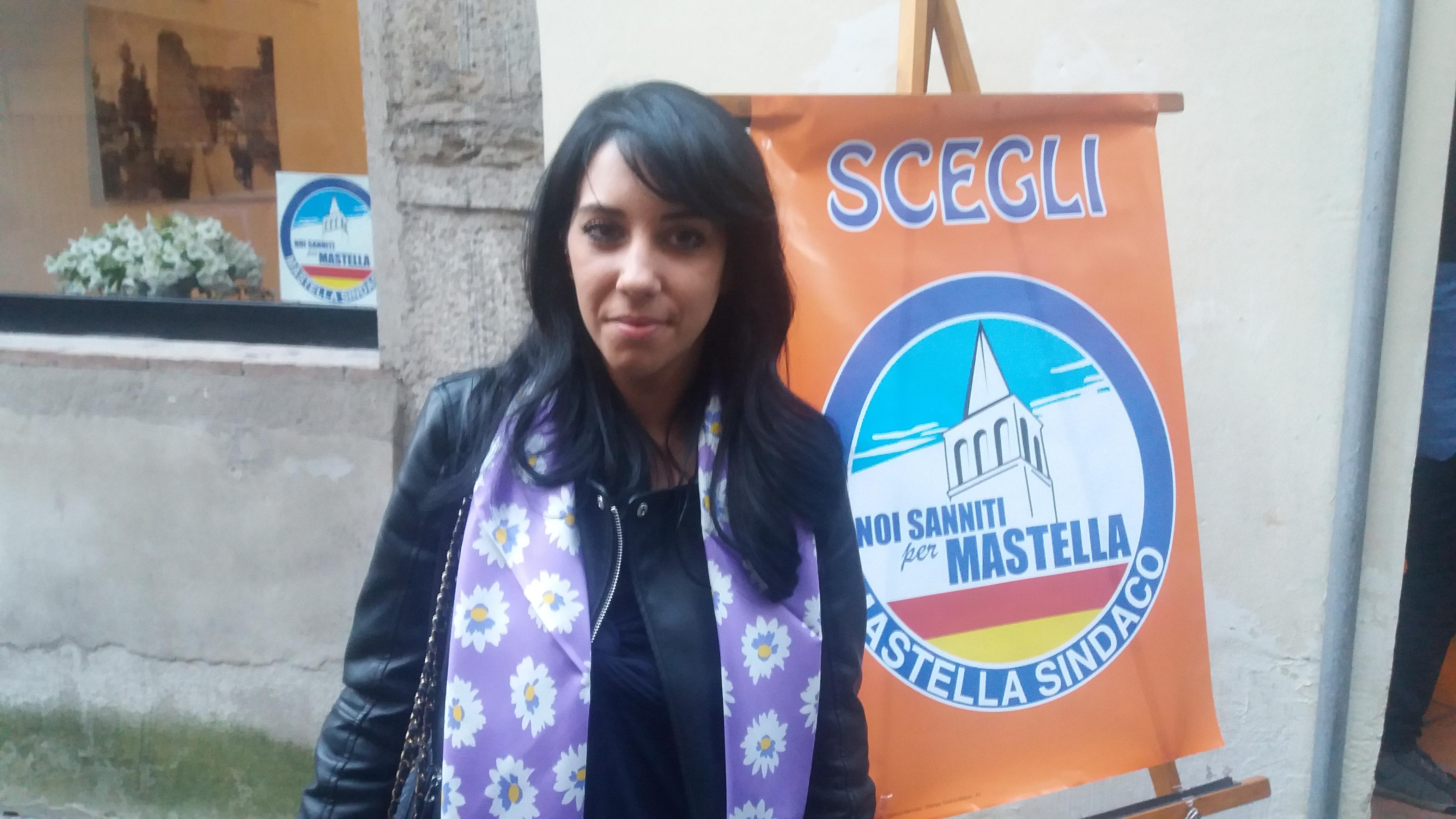 Franzese: eventi culturali a marchio Mastella mai eguagliati