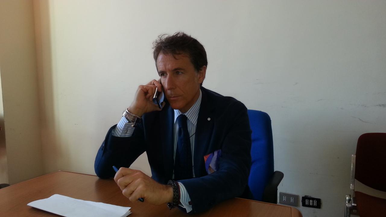 Gesesa, Ferrari: azienda in salute. Tariffe non stabilite da noi