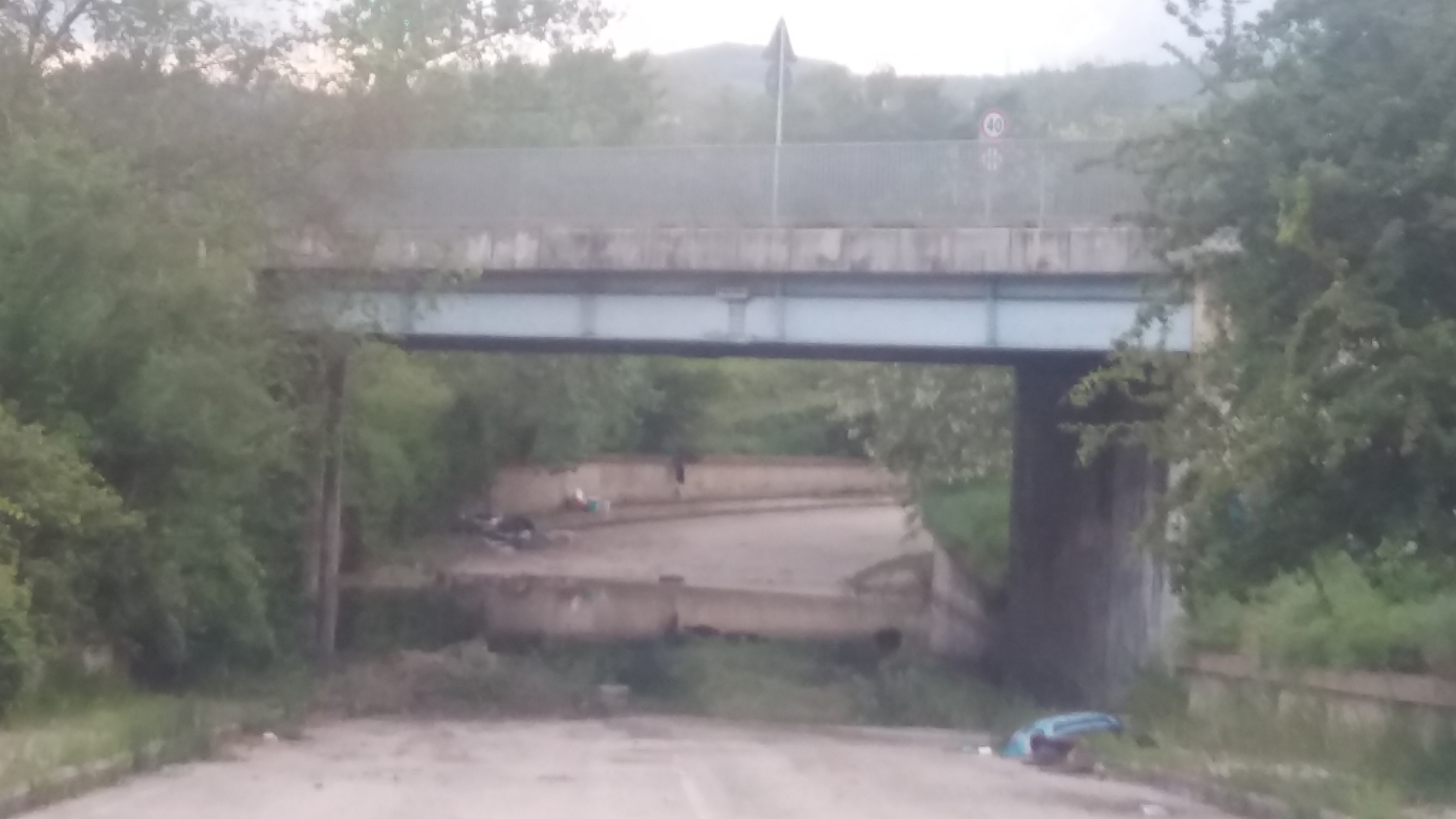 Benevento| Alluvione, sottopasso Santa Clementina: dopo un anno i fondi del CIF