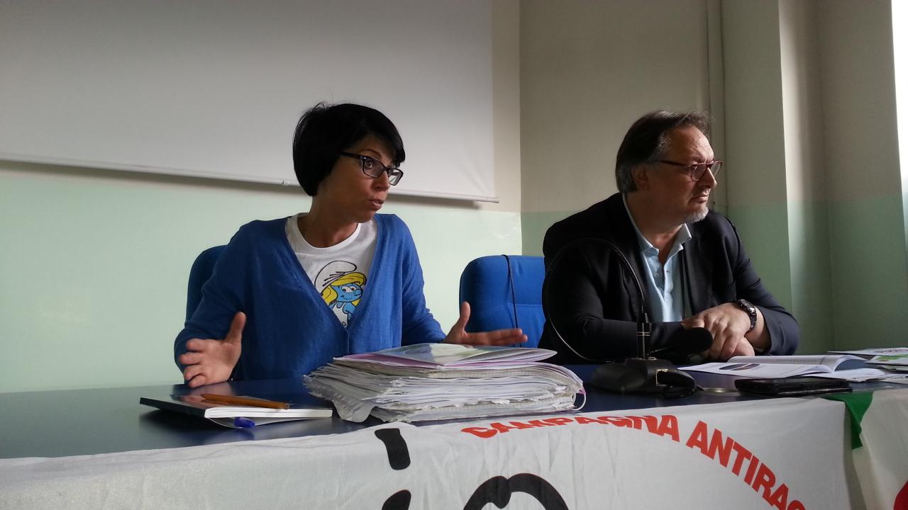SOS pizzo, Alilacco: situazione tragica