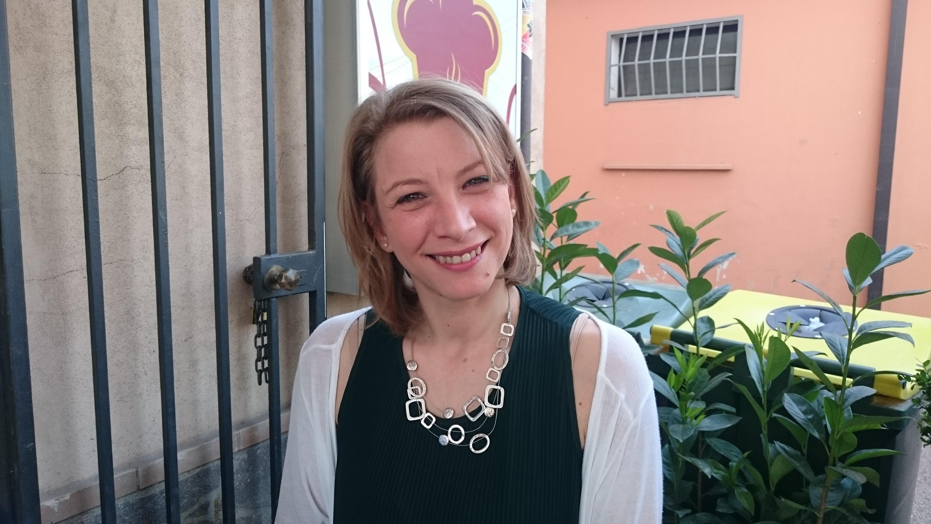Marianna Farese a Ponticelli: ciò che un sindaco può fare