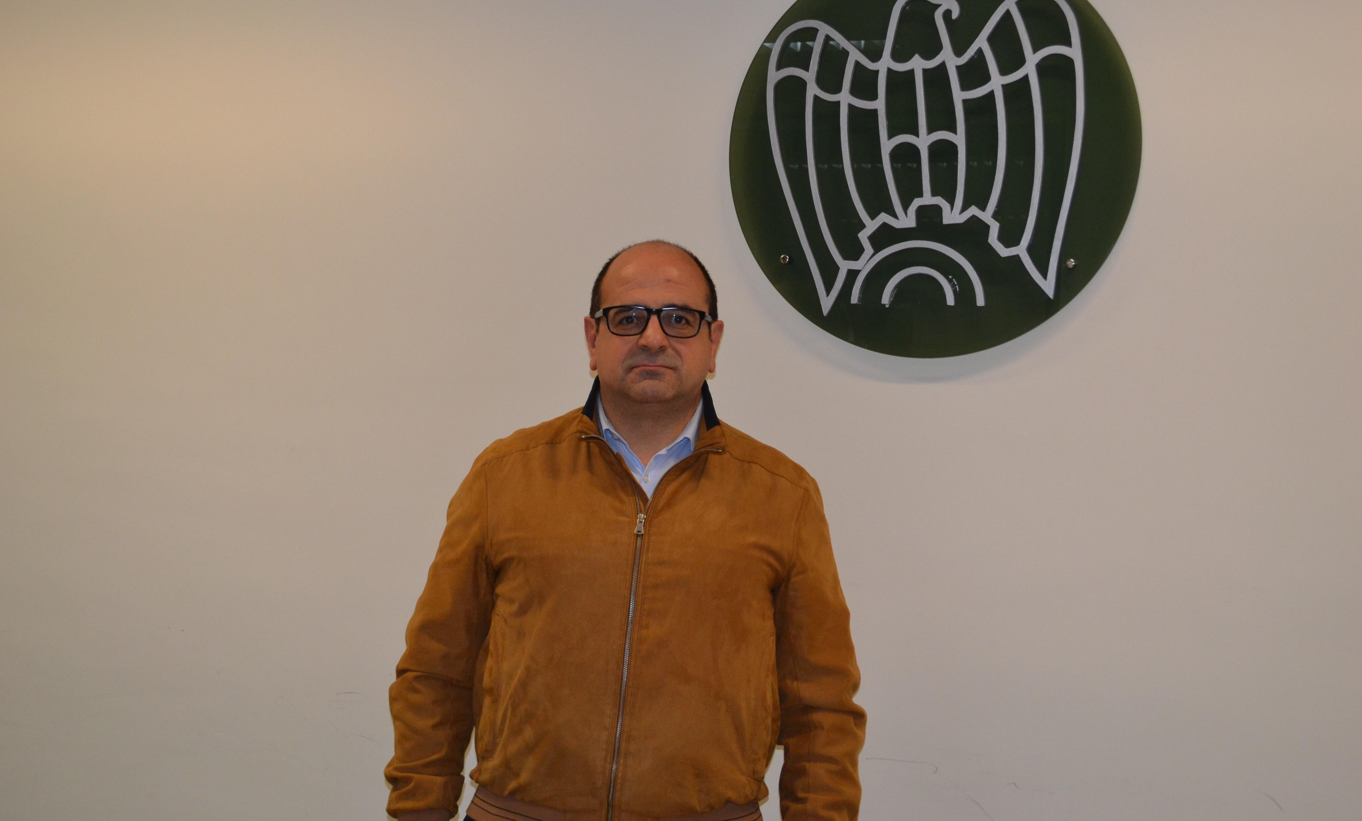 Confindustria: Nardone nuovo amministratore Sezione ICT Benevento
