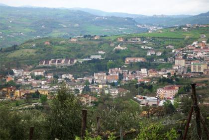 Bando impegno ambientale, terzo posto all'I.C. di Ponte