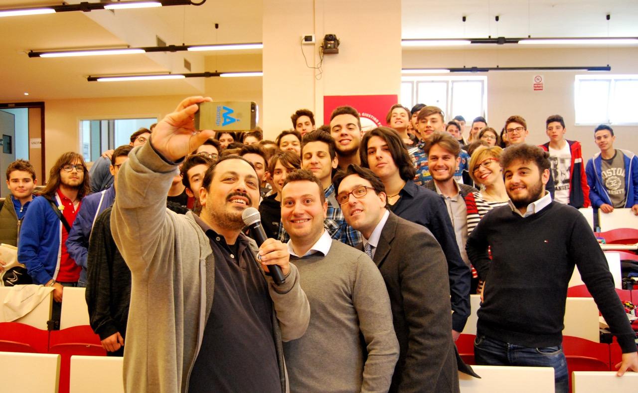 Successo per la Giornata Giovane Imprenditoria del Sud Italia