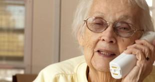 Fallita la truffa ad un'anziana donna