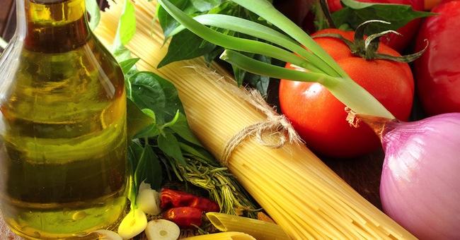 Coldiretti: ritorna la dieta mediterranea