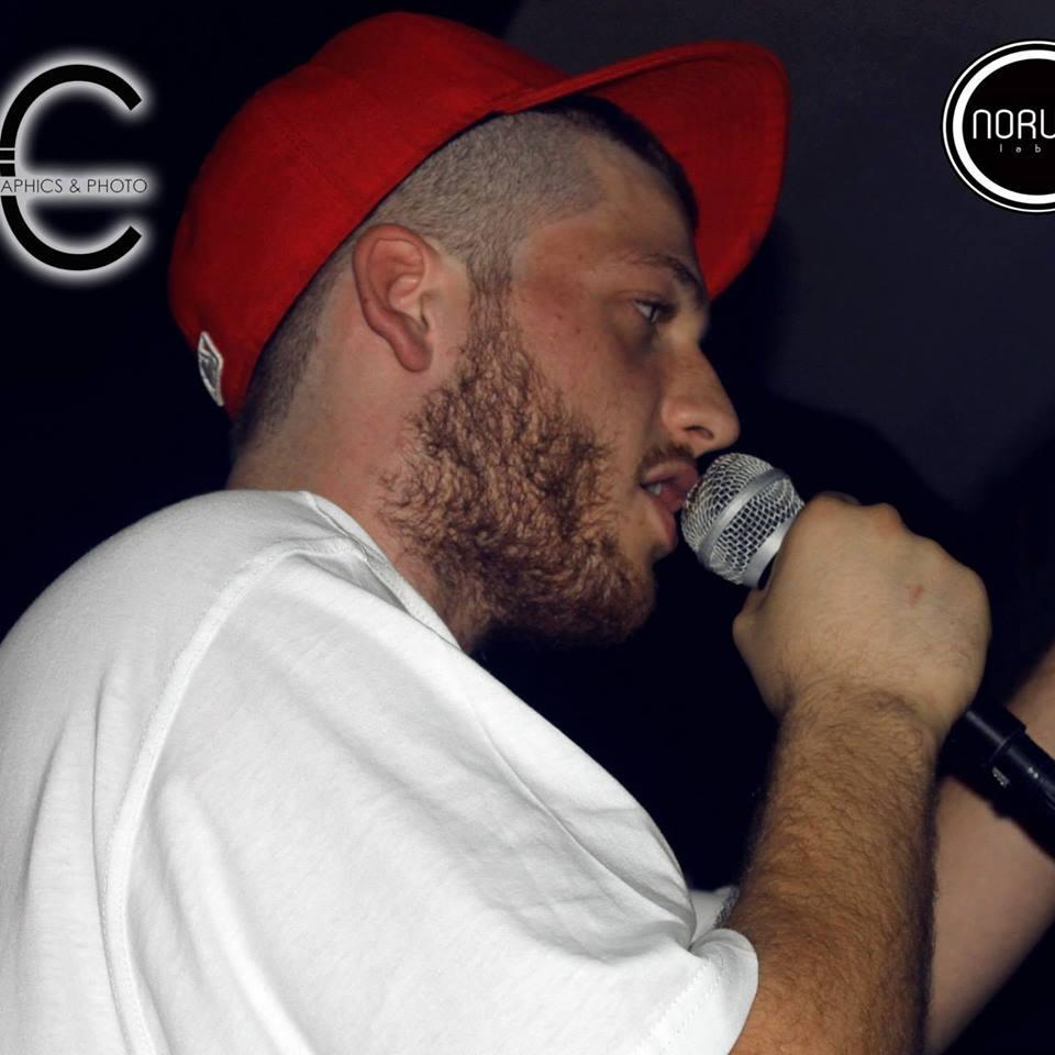 """""""Tripla Akabastardz F"""", il rapper caudino che viene dalla strada"""