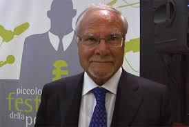 Mario Pepe candidato sindaco a San Giorgio del Sannio