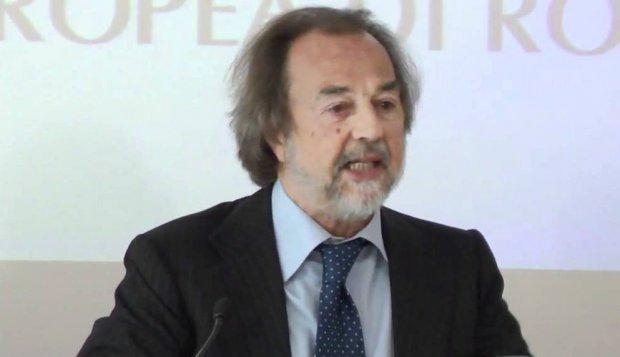 Alla Fondazione Gerardino Romano ospite il prof. Giuseppe Riccio