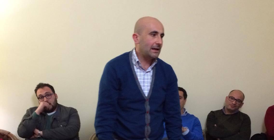 """Covid-19, al """"Moscati"""" muore 48enne di San Martino V.C. Il sindaco Pisano: """"Una notizia cosi ti stringe il cuore in una morsa"""""""