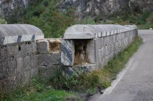 Il ponte delle Janare rischia il crollo: Pengue scrive al Prefetto