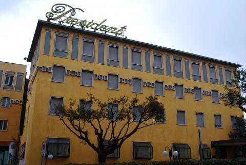 L'Hotel President ospita un convegno medico