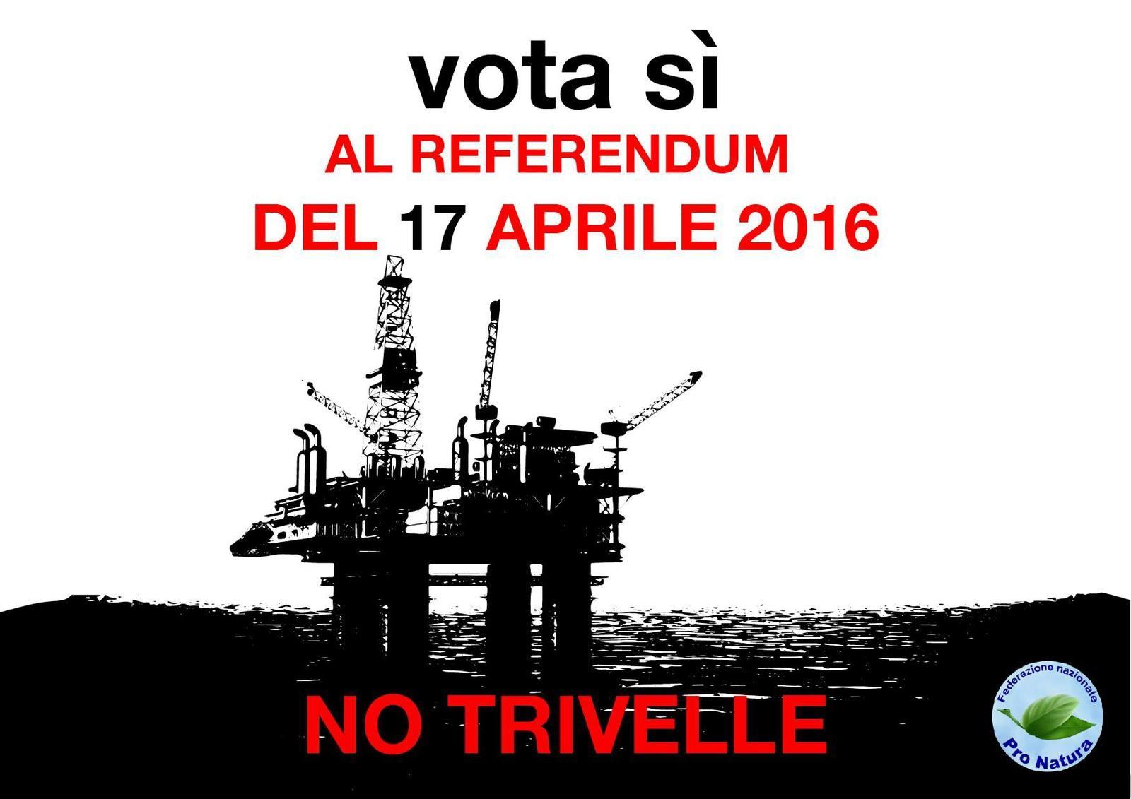 """Cervinara, No Triv e Pro Loco spiegano """"le ragioni del Sì"""" per il referendum"""
