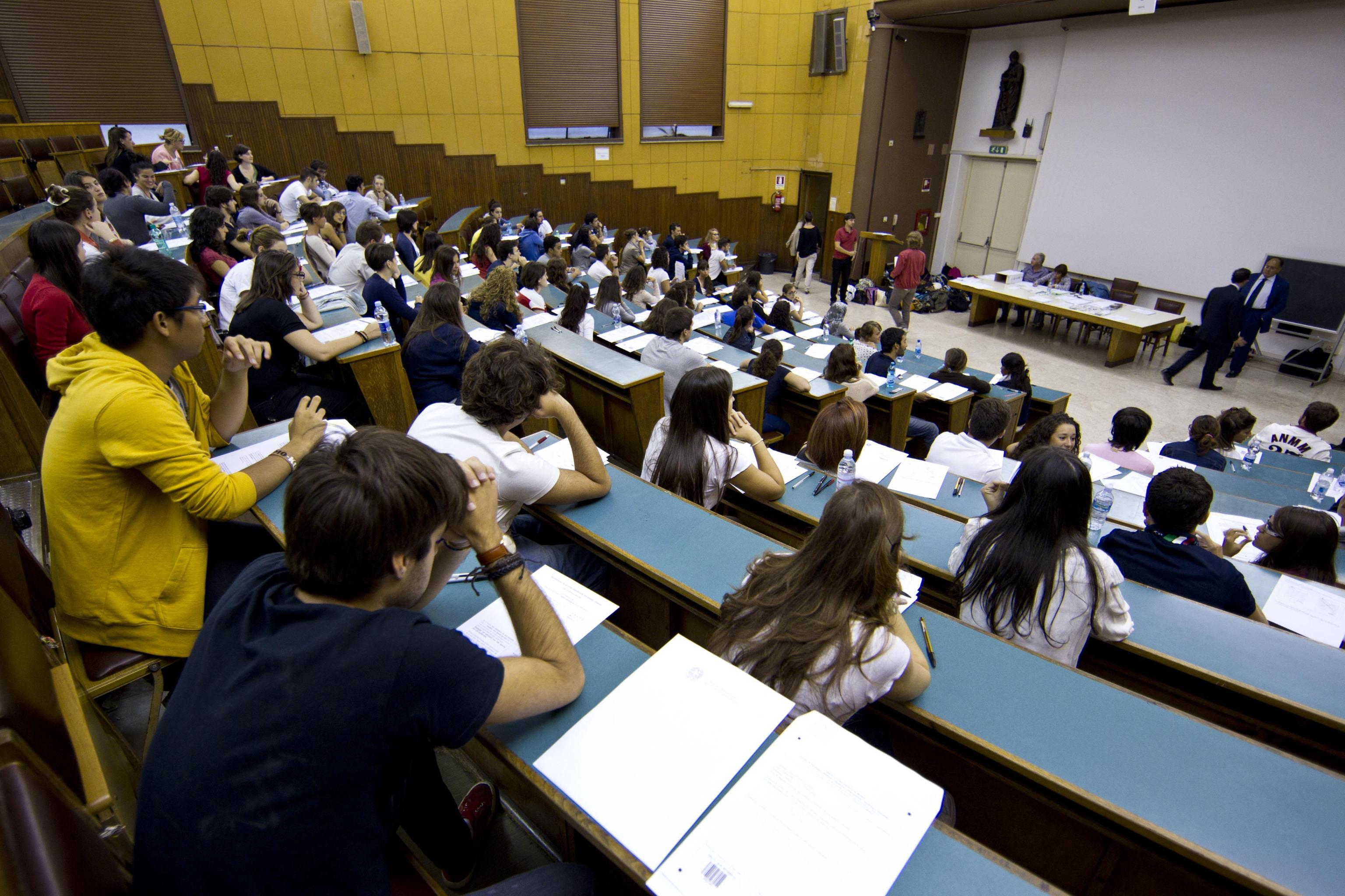 Benevento  Università del Sannio, aperte le iscrizioni per il corso iOS