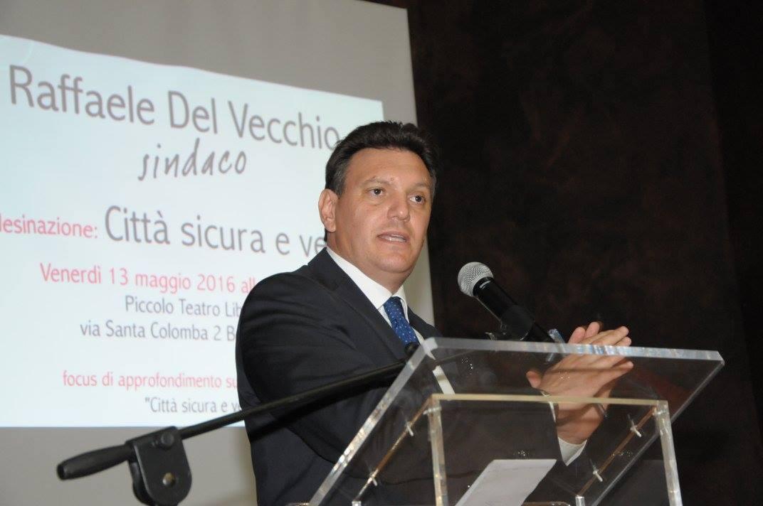 Benevento| ISFOL, Del Vecchio: infondate le motivazioni del provvedimento
