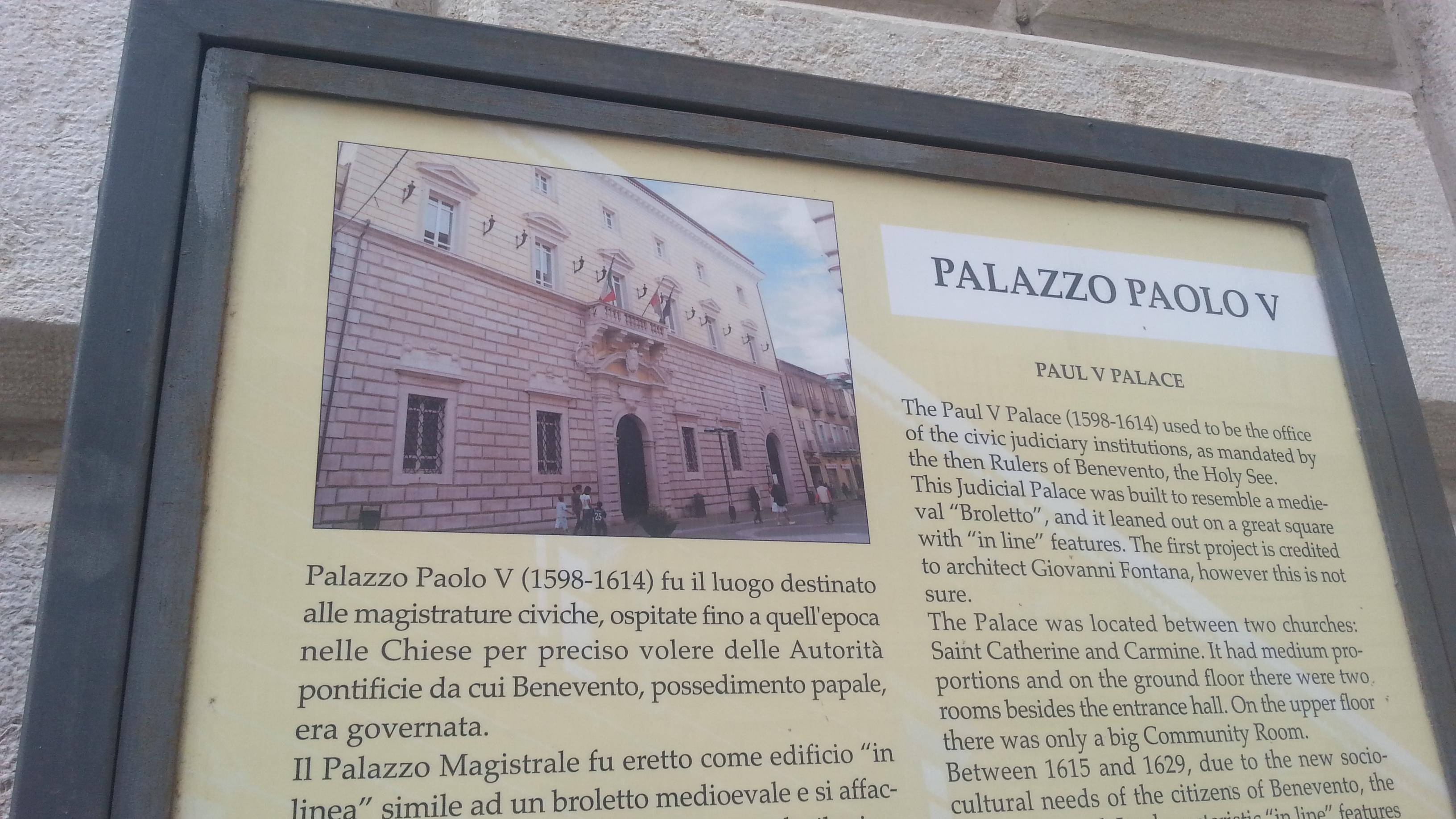 Benevento| A Palazzo Paolo V l'apertura della campagna elettorale Fratelli D'Italia