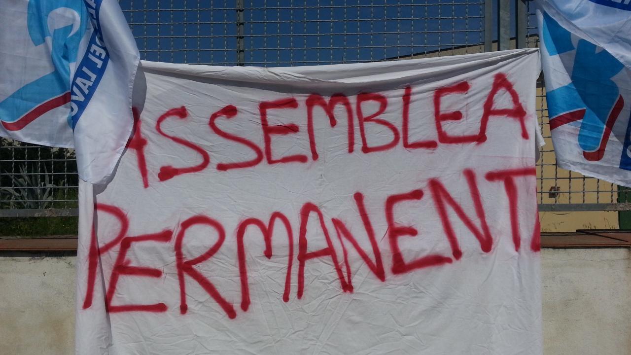 Mensa, Cgil conferma lo sciopero. Duro attacco di Altrabenevento