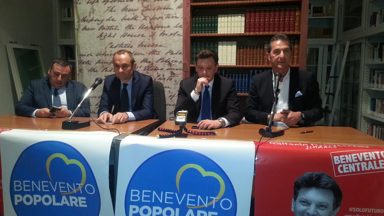 Il Ministro Costa a Benevento tra sviluppo e famiglia