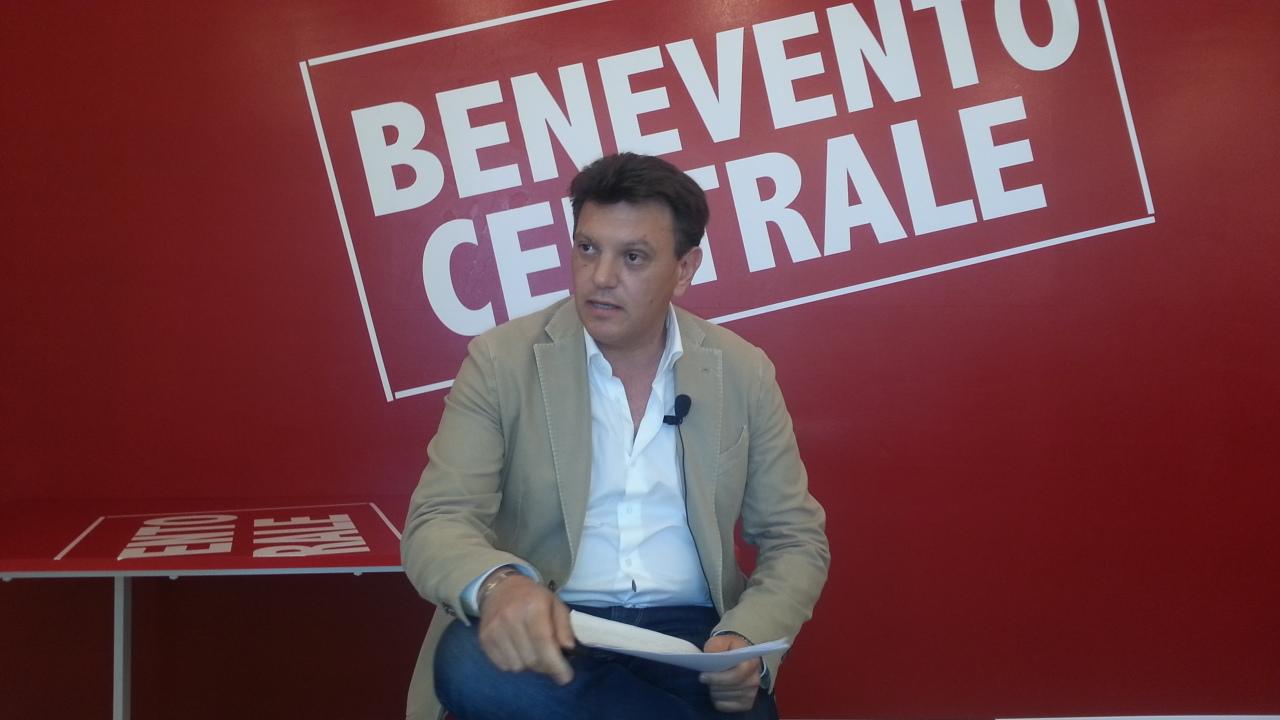 Interviste elettorali: Raffaele Del Vecchio