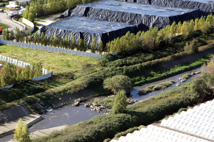 Prelievo e smaltimento di percolato dai siti di stoccaggio sanniti, la Provincia stanzia 254mila euro