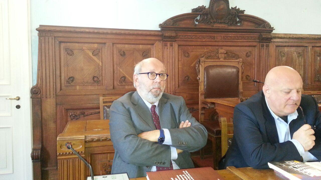Pigi Battista: mio padre Vittorio