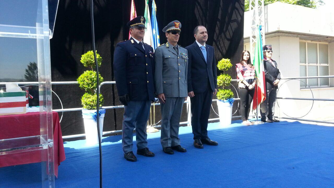 La Polizia di Stato e i suoi 164 anni al servizio del Paese