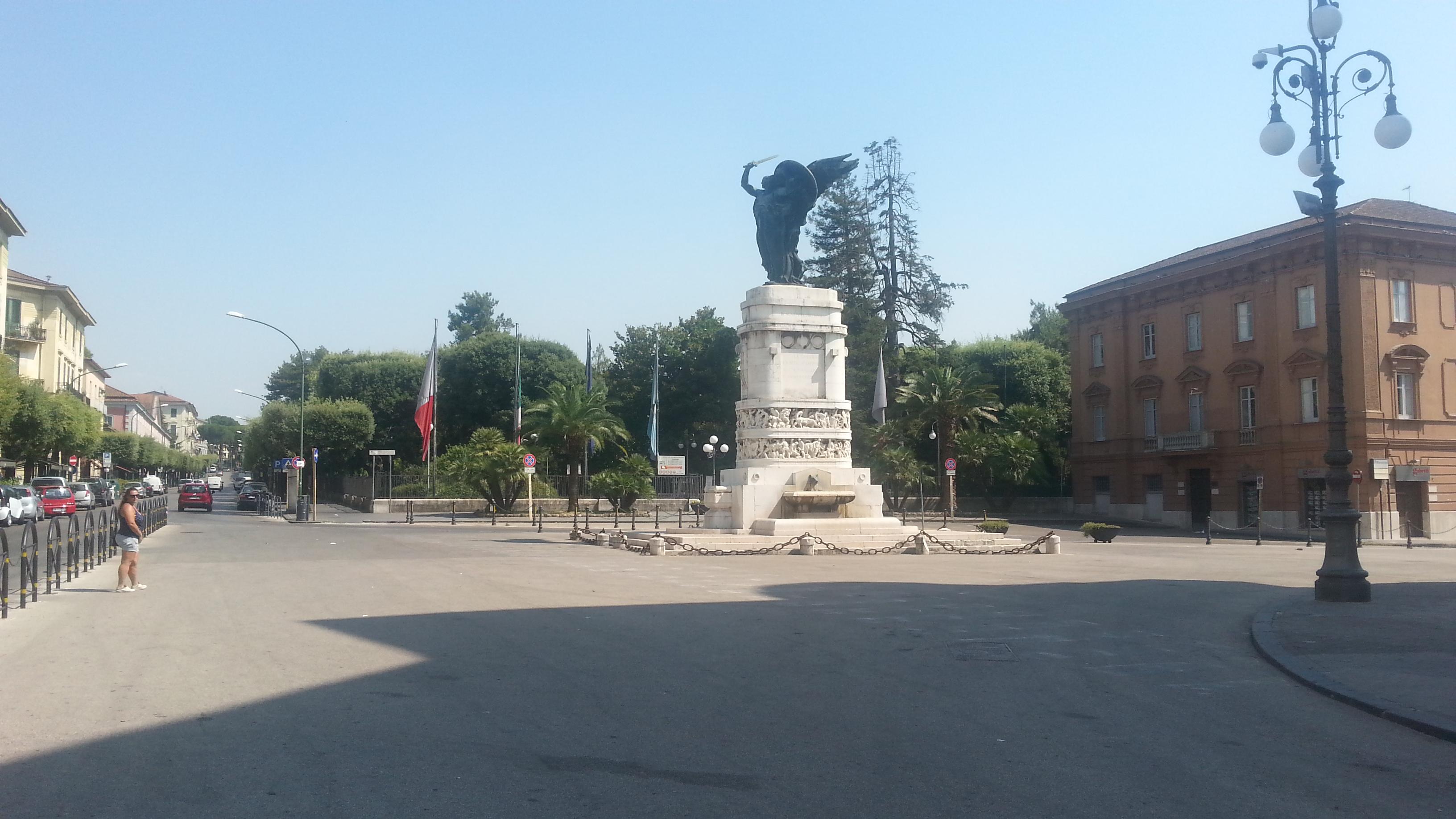 2 Giugno: il programma in Piazza Castello