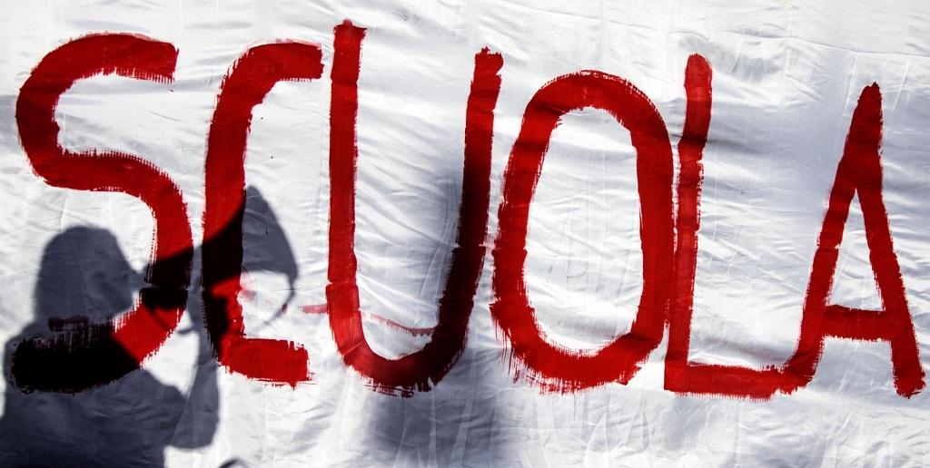 Benevento| Scuola,verso la manifestazione del 7 ottobre