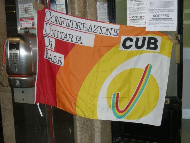 Benevento| Mensa, la Cub accusa: noi non invitati al tavolo
