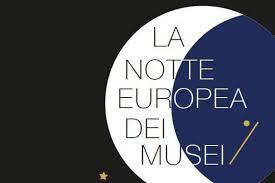 """Sabato la """"Notte Europea dei Musei"""""""