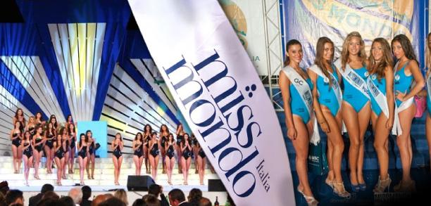 Miss Mondo Campania sbarca nella Valle Caudina