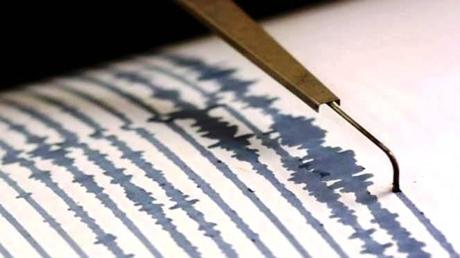 La terra trema nel Sannio: scossa 2.9 registrata a Ceppaloni