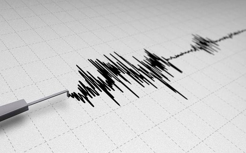 In Alta Irpinia la terra continua a tremare, in giornata altre 4 scosse di terremoto