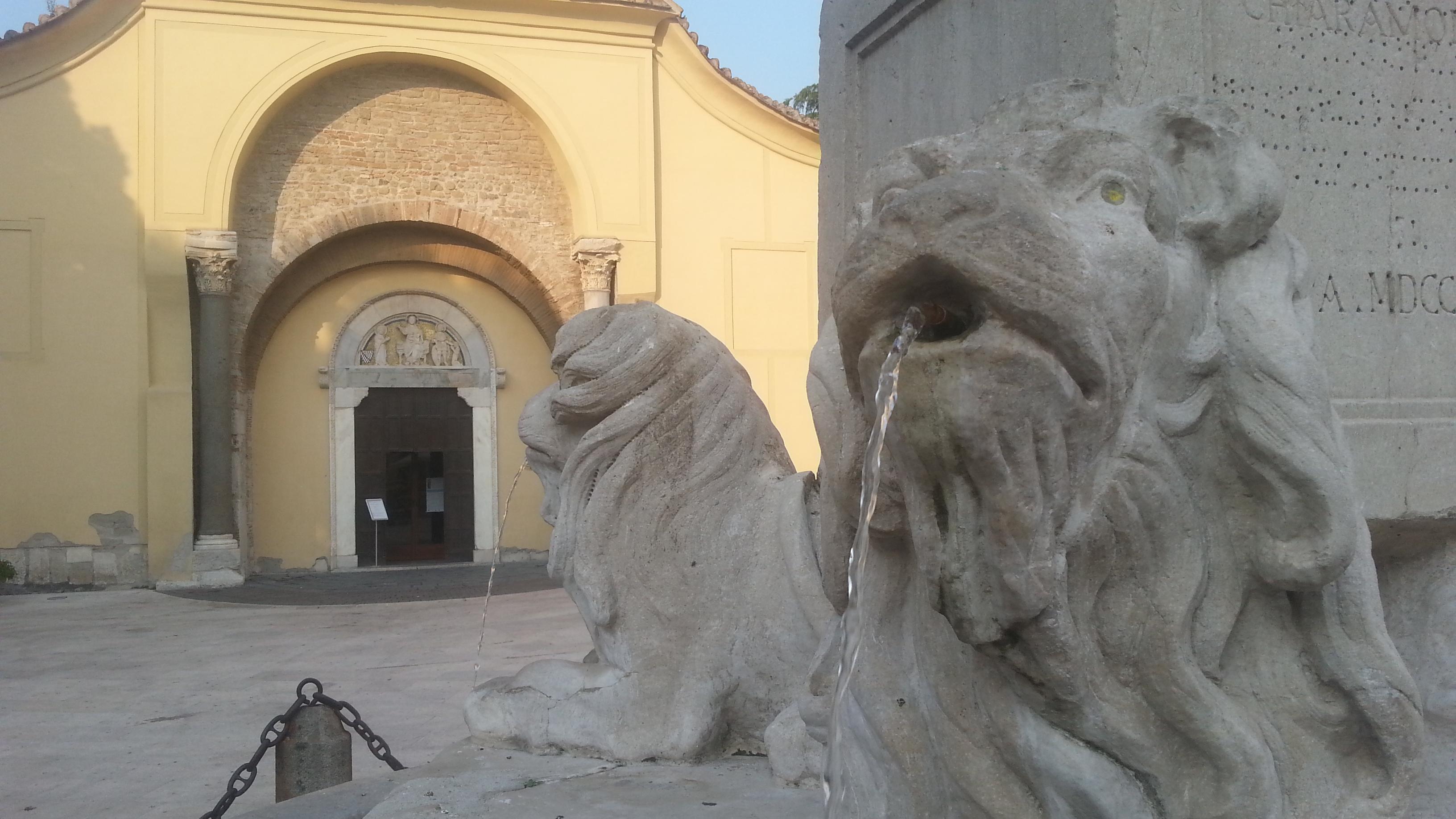 2 Giugno: restano aperti i musei della città