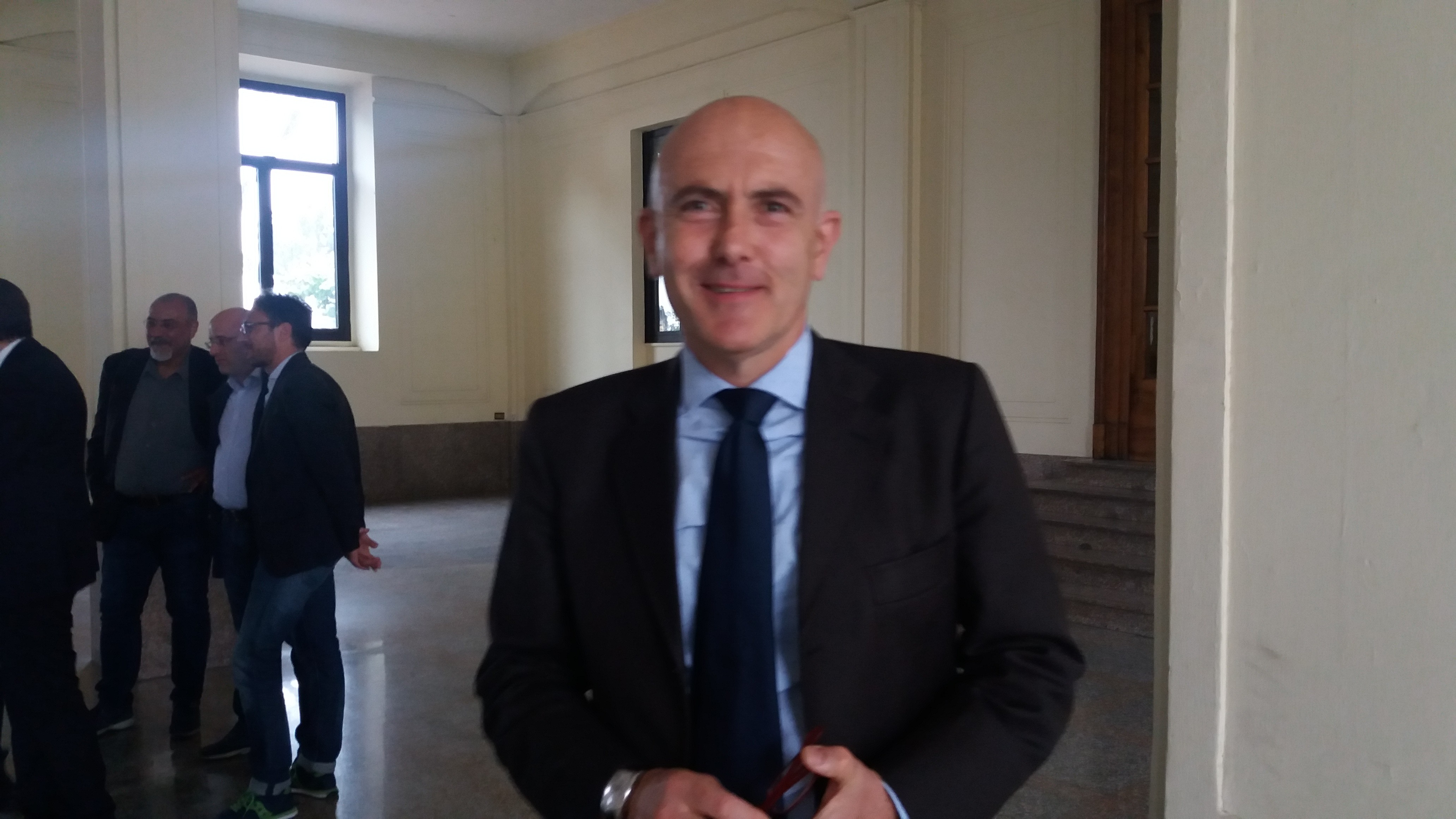 Benevento  Referendum, Sottosegretario Alfano a Benevento