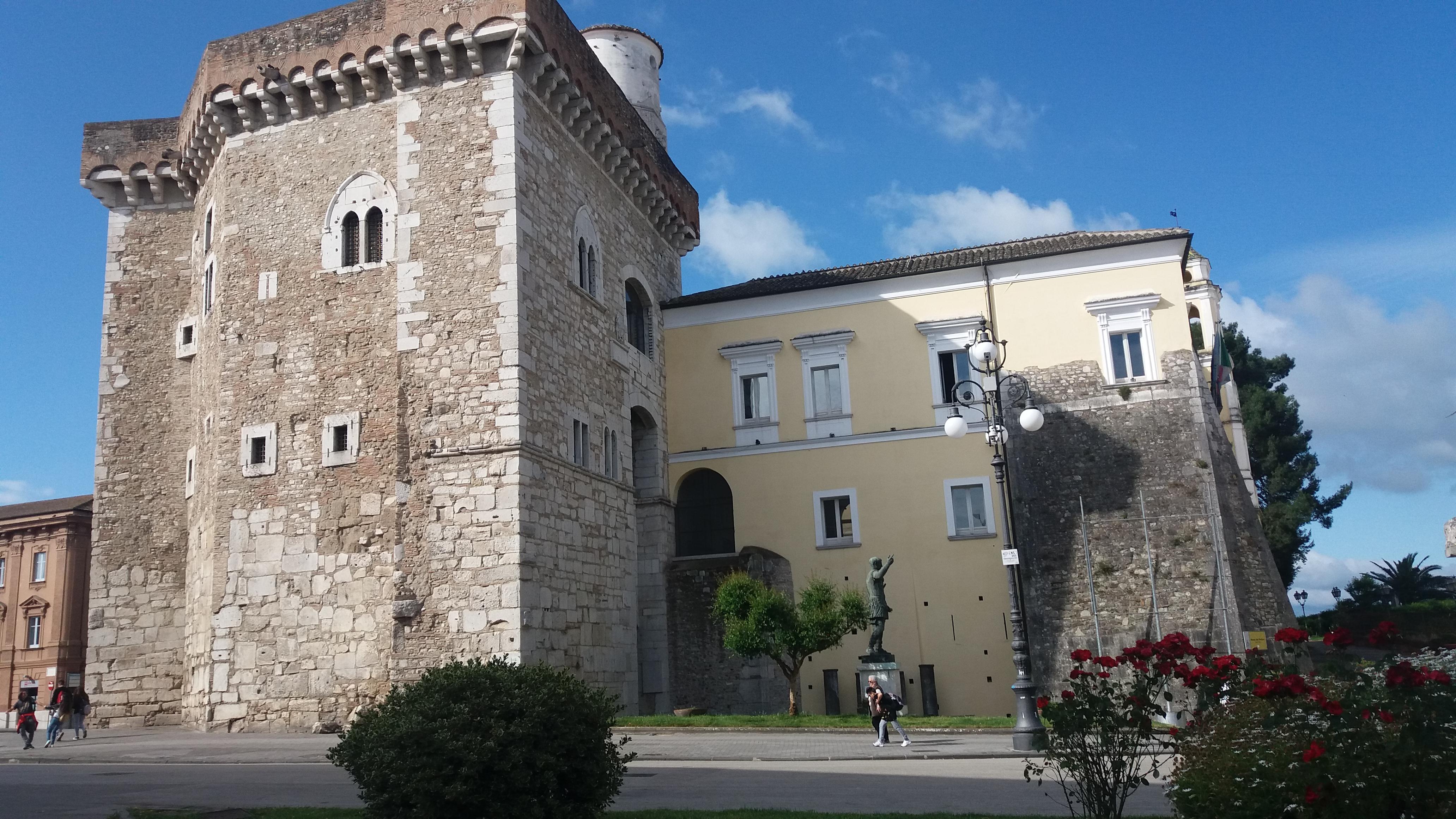 Benevento| Asl, alla Rocca l'evento conclusivo per donazione di organi