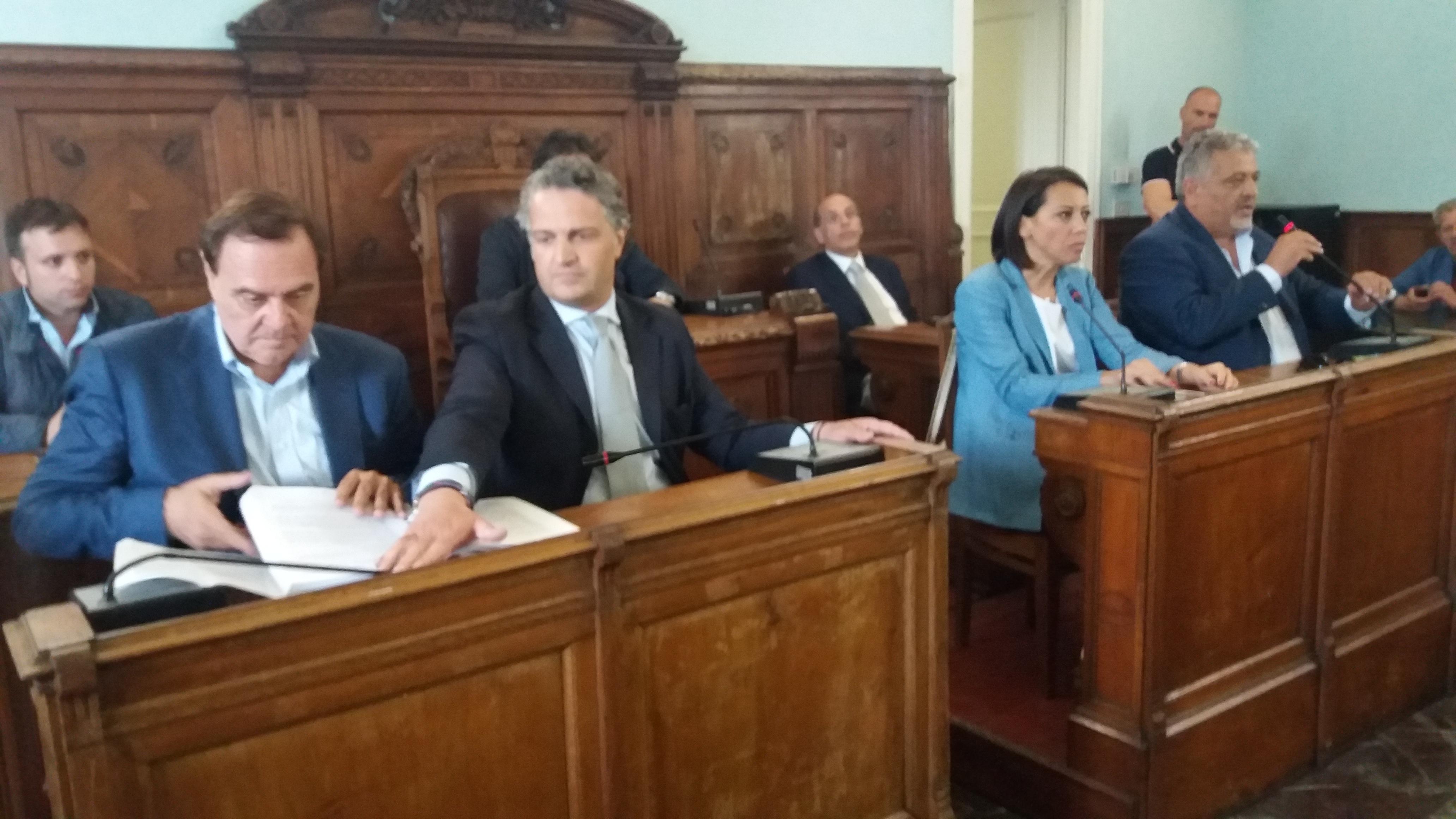 Mastella e De Girolamo: Ricci si dimetta