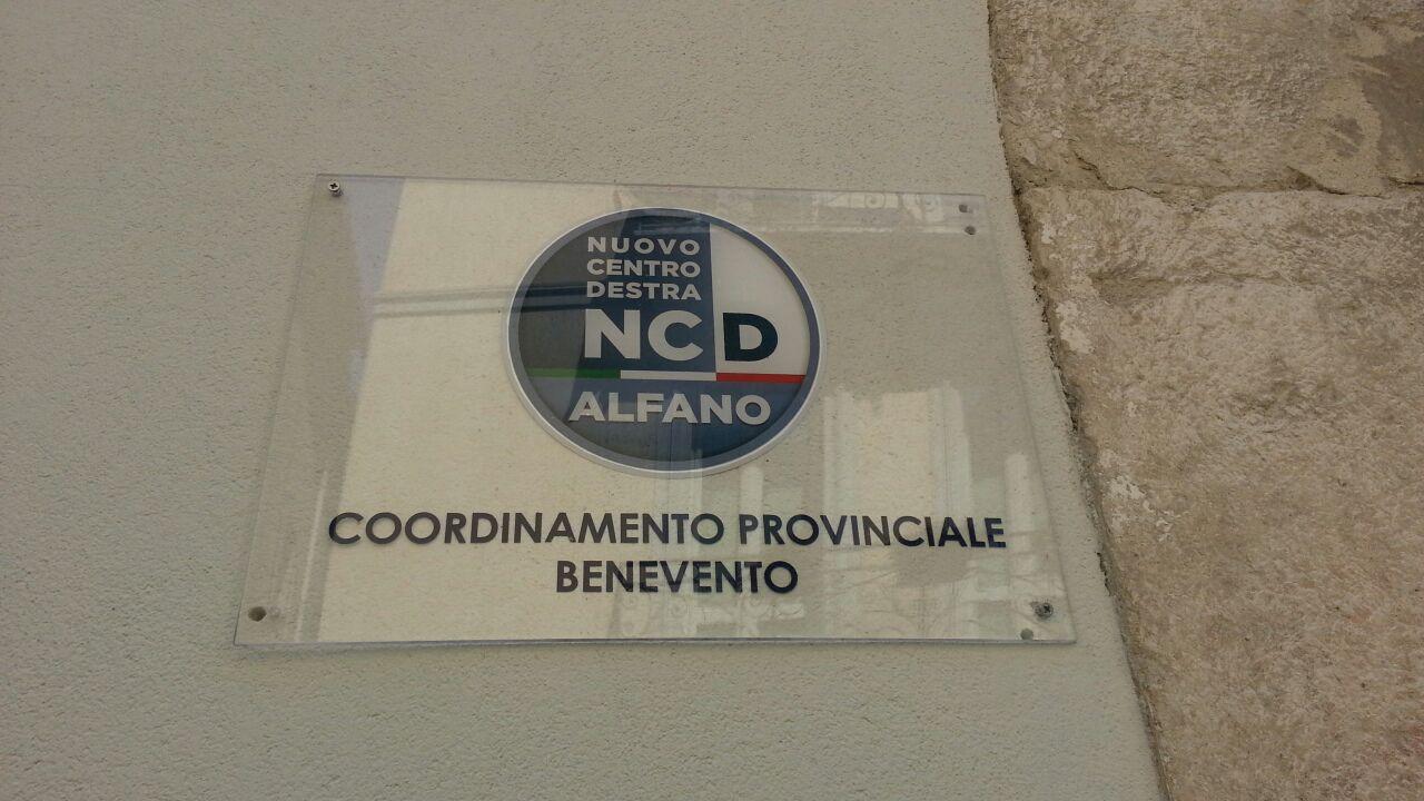 Benevento  Alternativa Popolare, Bello: costruire il Centro