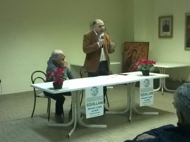 Del Grosso: «Organizzeremo gli uffici comunali»