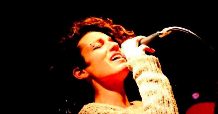 """Alla """"Gerardino Romano"""" la cantautrice Alice Clarini"""